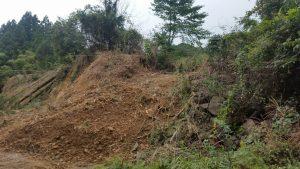 採石プラント増設工事現場写真2